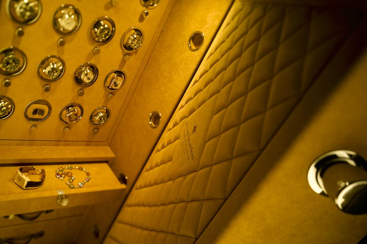 Döttling Luxury-Safes